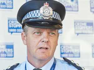 Inspector Andrew Stanley