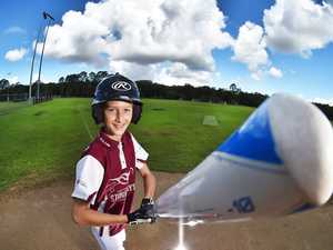 Coast boy Jack O'Brien has been accepted into the Qld