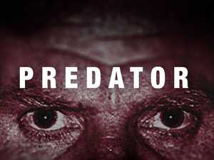 PREDATOR: Listen to episode 1 here