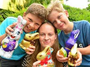 Massive Easter egg hunt will take over Coast