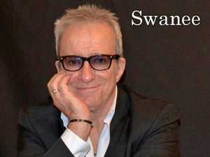 John Swan is willing to lend a hand