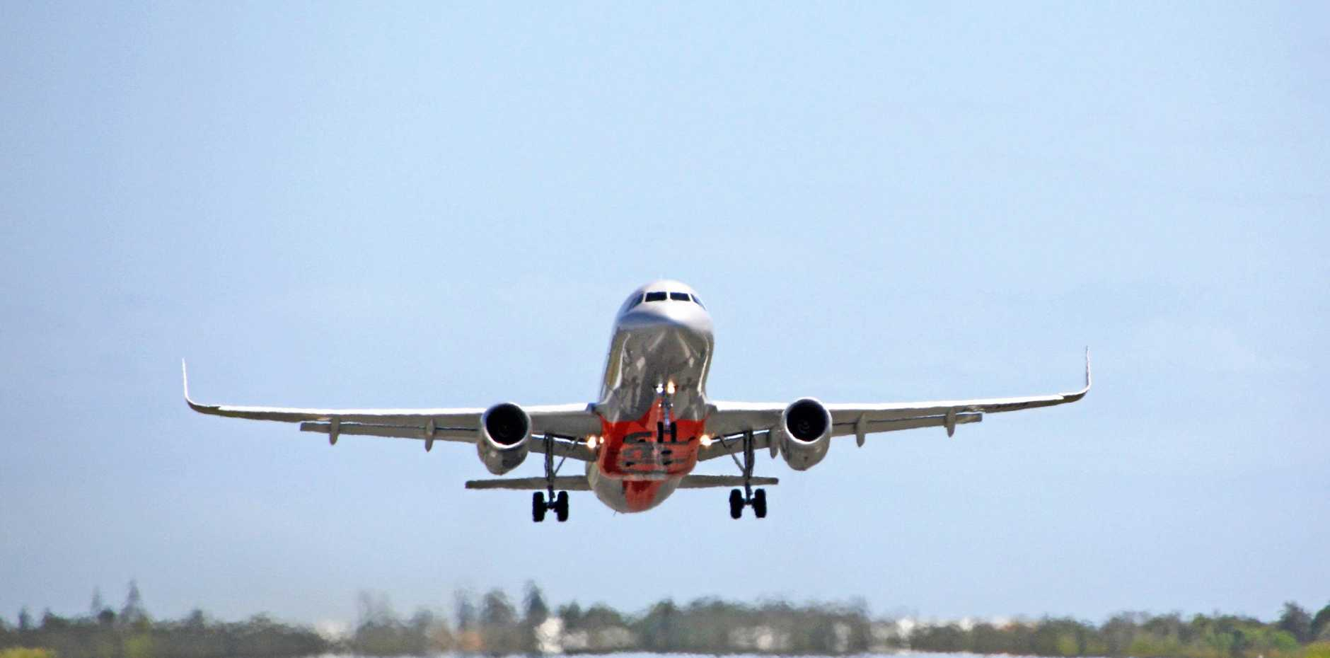 TAKE OFF: Call for rethink to new flight paths for Sunshine Coast Airport.