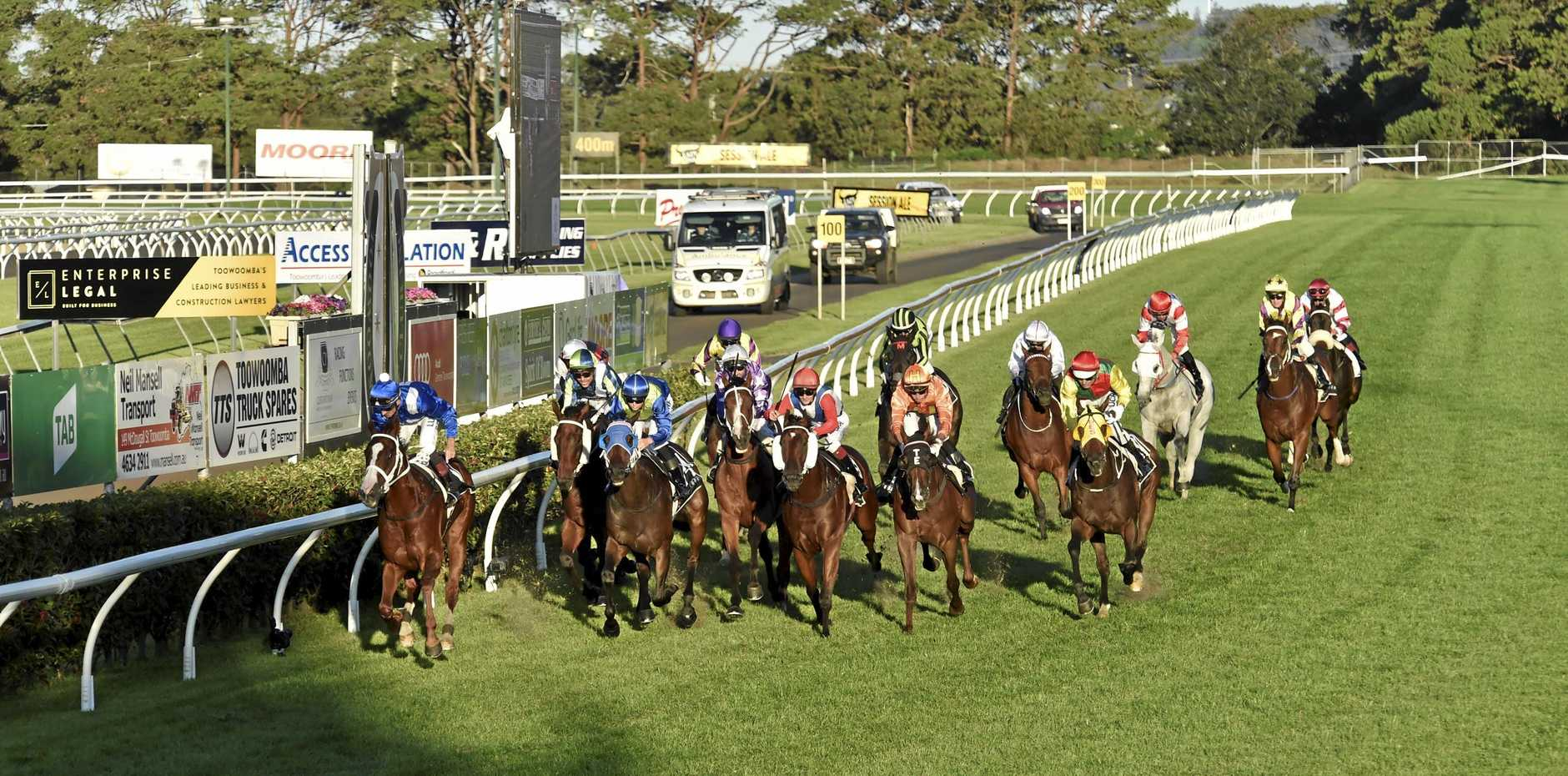 Toowoomba's iconic Weetwood Handicap race day is facing a change of date from September this year.
