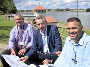 $6.5 million commitment for Grafton riverfront