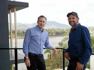 No Adani, no $12 million tower for Rockhampton