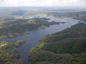 Lake Cressbrook hydro plan could create 1000 jobs