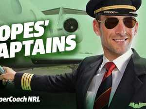 SuperCoach NRL: Best captaincy choices