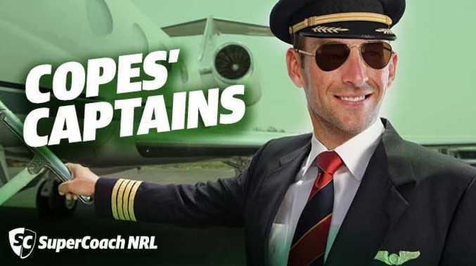SuperCoach NRL: Best captaincy choices