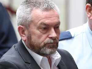 Ristevski sentenced for killing wife