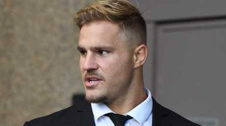 Jack de Belin has maintained his innocence. Picture: AAP