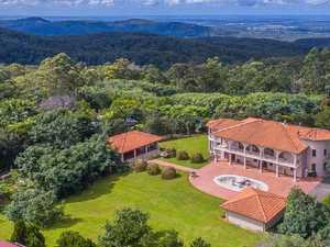 This Queensland castle could be yours