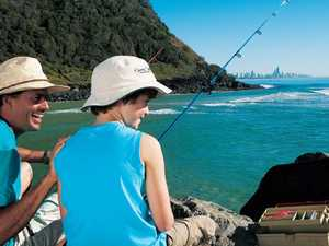 Know your fishing rules these Easter holidays