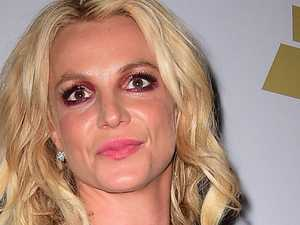 'Against her will': Fresh fears for Britney