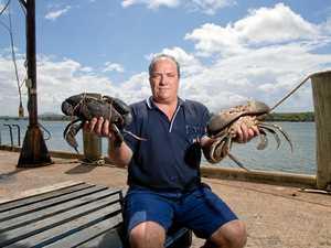 Fisherman fears black market will emerge