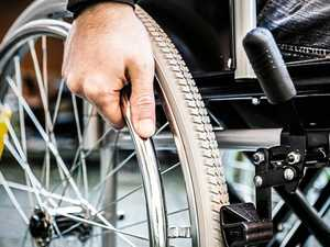 NDIS funding gap: house modifications too costly