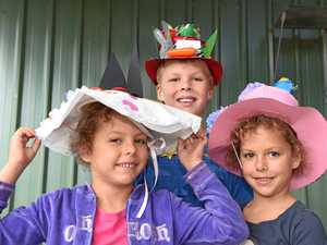 Toogoom Easter Fair attracts hundreds of visitors