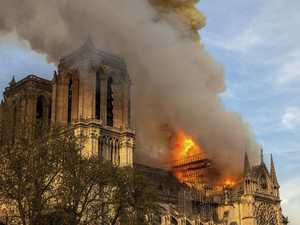 Notre-Dame rebuild could take a decade