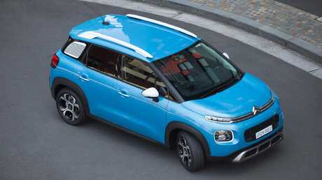 2019 Citroen C3 Aircross is expensive to service.