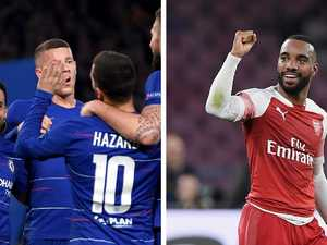 EPL power: Arsenal, Chelsea seal incredible feat