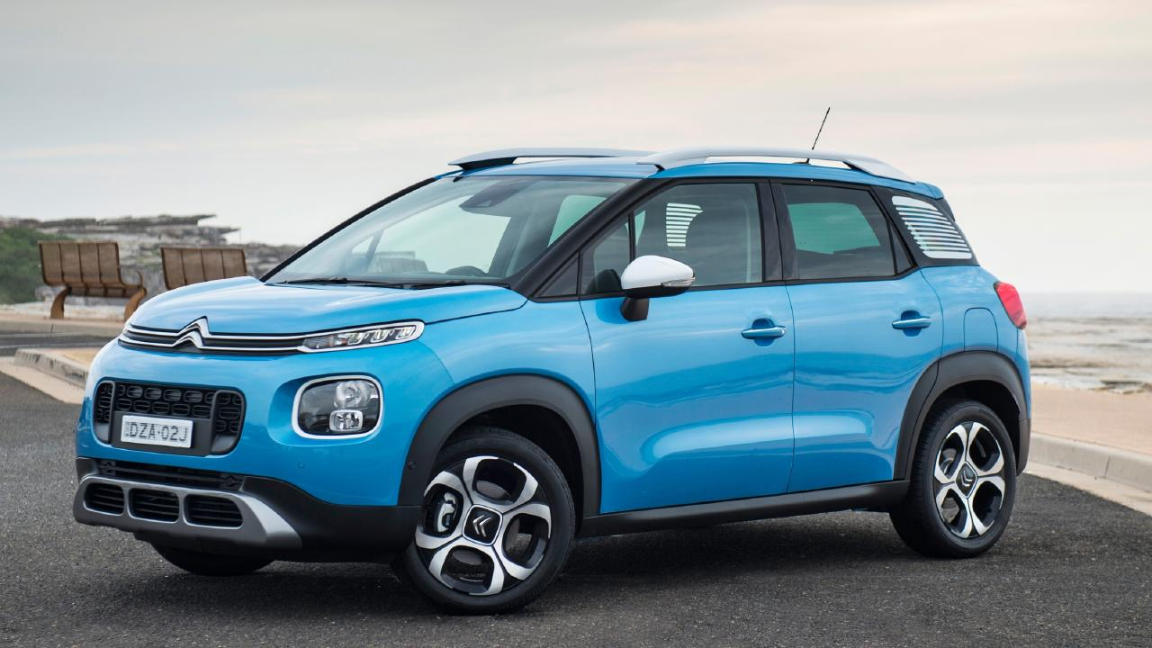 The Citroen C3 Aircross is a decent SUV that is let down by its ownership credentials.