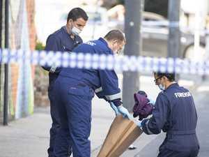 Second Love Machine shooting victim dies