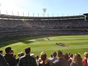AFL sparks furore over 'disrespectful' Anzac Day concert