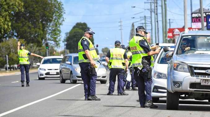 Bundy Police out in force to avoid Easter road fatalities