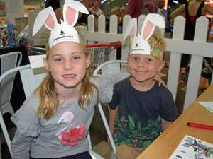 Photo Gallery 20-04-2019 Easter at Caneland Central