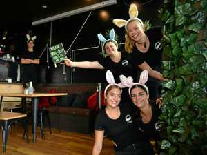 Bumper Easter rush overwhelms businesses