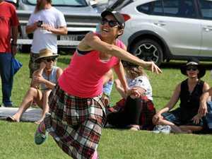 Maclean Highland Games 2