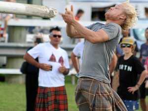 Maclean Highland Games 3