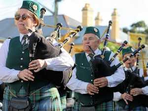 GALLERIES: Maclean Highland Gathering 2019