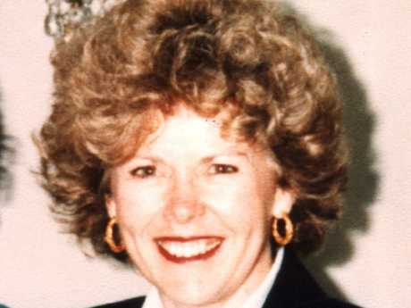 Perth jeweller Pamela Lawrence was found bludgeoned to death in her Mosman Park jewellery store in 1994.