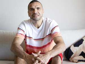Anthony Mundine in shock rugby league comeback