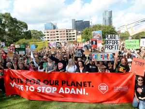 Libs MP silent on support for Adani mine