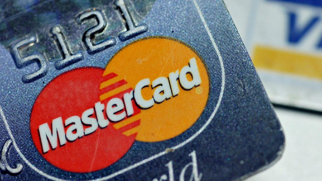 Mastercard Australasia division president Richard Wormald says the majority of the rampant fraud will be eliminated over the next few years.