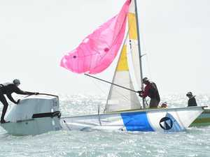 Maryborough Sailing Club 88th Easter Regatta - Keely