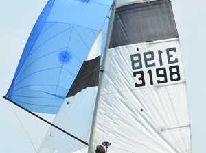 Maryborough Sailing Club 88th Easter Regatta - 125a