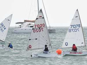Maryborough Sailing Club 88th Easter Regatta