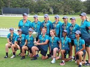 Mackay bowler helps Queensland win championship
