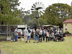 Future uncertain as Highfields Pioneer Village faces closure