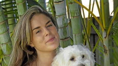 Amy Byrnes.