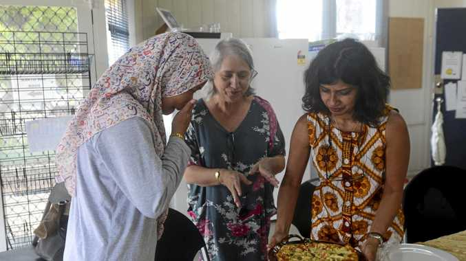 New service welcomes migrants to our community