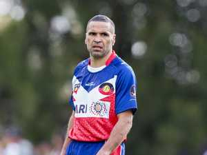 Mundine confirms huge comeback
