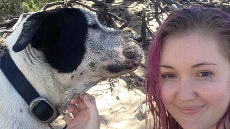 Ms Cordingley has been remembered for her love of animals. Picture: Facebook