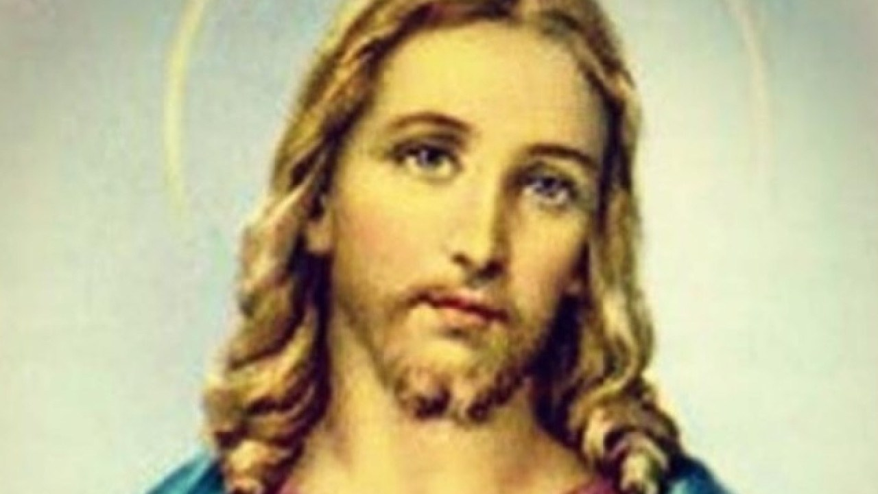 Joe Hildebrand: 'I like Jesus a lot'.