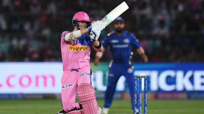 Smith powers IPL strugglers to big win