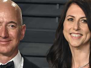 Bezos' ex to get $1b more from divorce