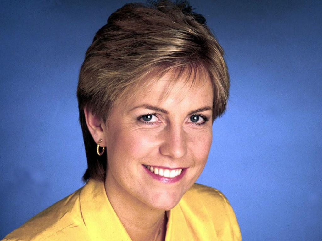 The doorstep shooting of BBC Crimewatch presenter Jill Dando in 1999 remains unsolved. Picture: AP Photo/PA BBC, HO
