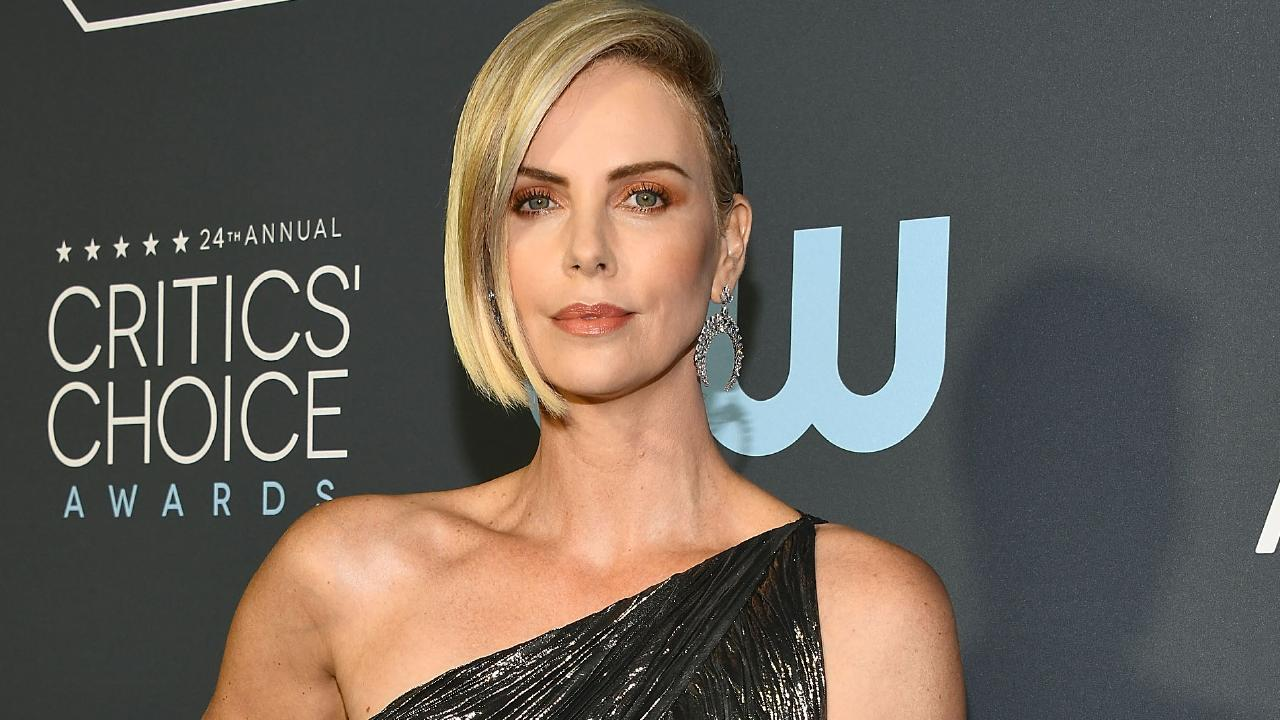 Charlize Theron is notoriously private. Picture: Araya Diaz/Getty Images for #SeeHer